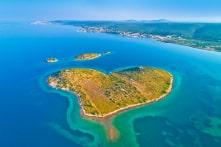 8 hòn đảo hình trái tim thu hút các cặp đôi đến thưởng ngoạn