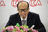 """Tỷ phú Lý Gia Thành ám chỉ biểu tình Hồng Kông bằng """"thuyết hái dưa"""""""