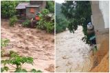 Thanh Hóa: 15 người mất tích do bão số 3