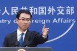 Trung Quốc thề sẽ trả đũa nếu ông Trump ký Đạo luật Hồng Kông