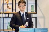 Nhân viên lãnh sự quán Anh tại Hồng Kông bị bắt giữ ở Trung Quốc