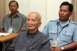 Lãnh đạo số 2 của Khmer Đỏ phạm tội diệt chủng qua đời ở tuổi 93