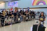 Sân bay Hồng Kông hoạt động bình thường trở lại