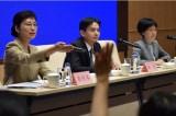 Quốc vụ viện TQ họp báo lần 2 về Hồng Kông, kêu gọi quần chúng 'chặn bạo loạn'
