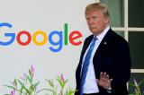 TT Trump: Google nên bị kiện vì thao túng hàng triệu phiếu bầu cho Clinton