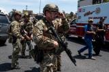 Xả súng tại Texas, ít nhất 20 người thương vong