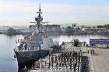 Iran, Nga, Trung Quốc lên kế hoạch tập trận hải quân chung tại Vùng Vịnh