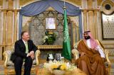 Mỹ thiết lập liên minh chống Iran, Tehran cảnh báo đừng gây chiến