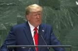 Những phát biểu đáng chú ý của TT Trump tại Liên Hiệp Quốc hôm 24/9