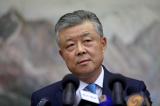 Trung Quốc cảnh báo Anh đừng can dự vào Hồng Kông, Biển Đông và Huawei