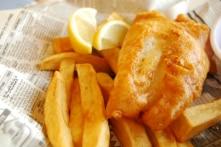 Anh: Một thiếu niên bị điếc và mù do tiêu thụ quá nhiều 'thực phẩm rác'