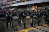 Cảnh sát Hồng Kông, vũ khí sóng âm