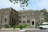 Đại học McMaster cấm hội sinh viên Trung Quốc hoạt động