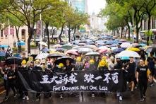 Người dân 65 thành phố trên thế giới cùng ủng hộ Hồng Kông chống độc tài ĐCSTQ