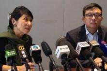 Hồng Kông: Đảng Dân chủ cáo buộc Carrie Lam mới là nguồn gốc bạo lực