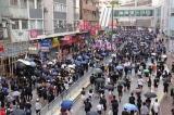Hồng Kông ngày 21/9: Người dân tiếp tục tổ chức nhiều hoạt động kháng nghị