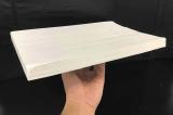 Tấm gỗ siêu mỏng có thể lọc muối ra khỏi nước biển