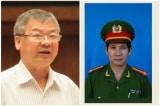 Ban Bí thư kỷ luật hai lãnh đạo tỉnh Đồng Nai