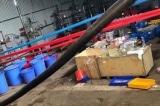 Khởi tố đường dây sản xuất ma tuý ở Kon Tum và Bình Định