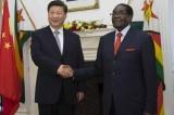 Trung Quốc thương tiếc Mugabe