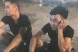 Công bố ảnh, truy tìm hai nghi can sát hại tài xế Grab 18 tuổi