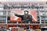 New York Times kỷ niệm ngày chết của Mao Trạch Đông