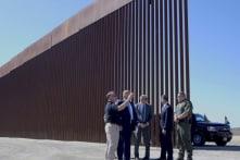 Bức tường biên giới Mỹ-Mexico có gì xịn?