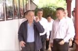 """Báo Nhật: Vương Kỳ Sơn truyền đạt mật lệnh của Tập Cận Bình, tham gia """"dập lửa"""" ở Hồng Kông"""