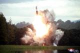 Bắc Hàn thử tên lửa chỉ một ngày sau thông báo nối lại đàm phán với Mỹ