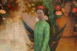 Tam Khanh nhà Nguyễn: Khi công chúa trở thành thi sĩ
