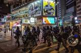 Lãnh đạo Hồng Kông không loại trừ yêu cầu Trung Quốc giúp dẹp biểu tình