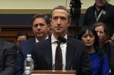 Zuckerberg thừa nhận giao thương với Trung Quốc không làm 'xã hội cởi mở hơn'