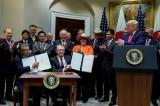 Mỹ, Nhật ký hai thỏa thuận thương mại giới hạn