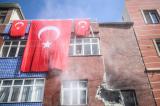 Mỹ chế tài Thổ Nhĩ Kỳ vì tấn công người Kurd ở đông bắc Syria