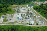 Trung Quốc đầu tư 825 triệu USD tái thiết mỏ vàng tại Quần đảo Solomon