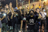 Thế hệ trẻ Hồng Kông: Chống chính quyền độc tài là trách nhiệm cần gánh vác