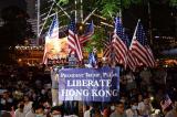Vì sao Hồng Kông mong chờ Mỹ thông qua Đạo luật Nhân quyền và Dân chủ?