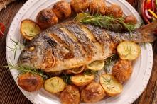 """2 bộ phận """"có độc"""" của cá mà chúng ta không nên ăn"""
