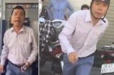 Đào Quang Tiến, hành hung phụ nữ tại ATM