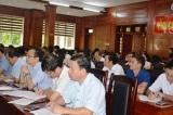 Cao Bằng: Giảm 3 huyện, 38 xã, dư hơn 2.200 cán bộ, công chức