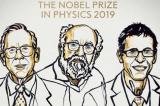 Giải Nobel Vật lý 2019: Những phát hiện thay đổi hoàn toàn nhận thức về vũ trụ