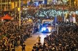 Người biểu tình ôn hòa Hồng Kông được đề cử tranh giải Nobel Hòa bình 2020