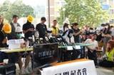Chính giới yêu cầu truy cứu vụ cảnh sát bắn đạn thật vào người biểu tình Hồng Kông