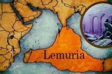Hé lộ bằng chứng về lục địa biến mất mang tên Lemuria