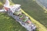 Đề xuất phá dỡ 7 tầng nổi công trình Panorama Mã Pì Lèng