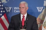 """Phó TT Mike Pence nhấn mạnh """"Mỹ-Trung không tách rời"""" có ý nghĩa gì?"""