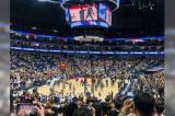 Tencent âm thầm phát sóng các trận bóng NBA sau khi Trung Quốc tẩy chay toàn diện