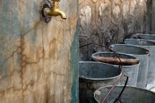 Thiếu kiểm soát an ninh nguồn nước: Hiểm hoạ quốc gia
