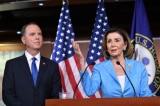 TT Trump: Đảng Dân chủ đang muốn đảo chính