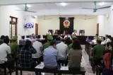 Chủ mưu vụ gian lận thi Hà Giang bị đề nghị phạt 9 năm tù